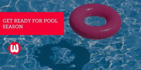 Dive Into Pool Season With The Above Ground Pool Experts At St Charles