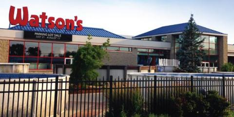 Watson's of Grand Rapids, Outdoor Furniture, Services, Kentwood, Michigan