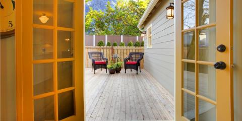 3 Steps to Choosing New Patio Doors, Waukesha, Wisconsin