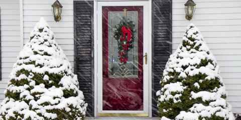 Why You Should Add Storm Doors & Windows Before Winter, Waukesha, Wisconsin
