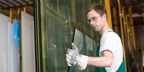 Tempered & Plate Glass: What's the Difference?, Waukesha, Wisconsin