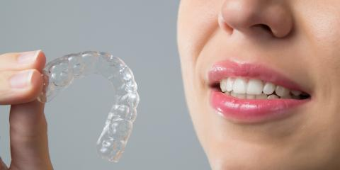 3 Facts You May Not Have Known About Invisalign®, Wausau, Wisconsin