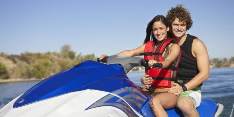 Everything to Know Before Renting a WaveRunner®, Bayou, Arkansas