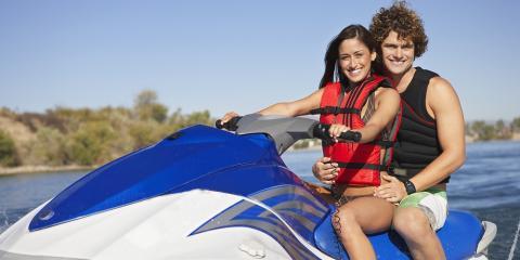3 Important Jet Ski Safety Tips , Taylor Creek, Ohio