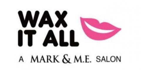 FREE CBD With Spray Tan @WaxItAll Today!, Rochester, New York
