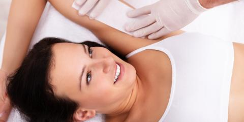 What's the Difference Between Sugaring & Waxing?, Federal Way, Washington