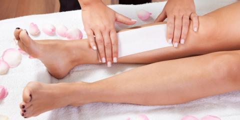 3 Things To Expect When Getting A Full Leg Waxing, Hackensack, New Jersey