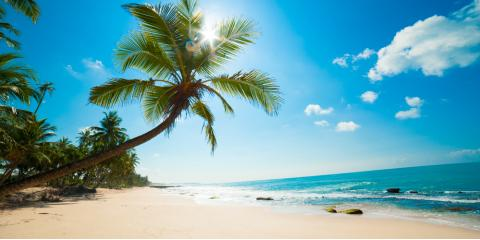 3 Reasons to Schedule a Waxing Session Before Your Next Tropical Vacation, Pittsford, New York