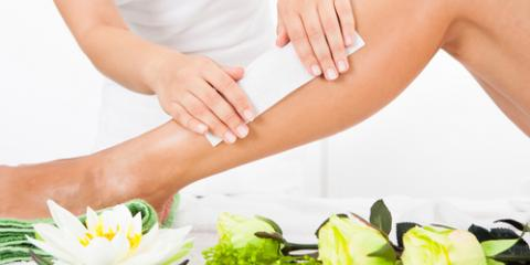 Toss the Razor: 5 Benefits of Waxing Services, La Junta, Colorado