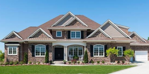 Waynco Roofing Co, Roofing, Services, Matthews, North Carolina
