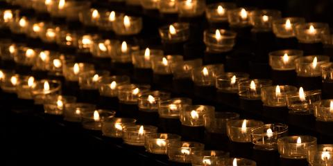 3 Ways to Honor Loved Ones During & After Burial Services, Wayne, West Virginia