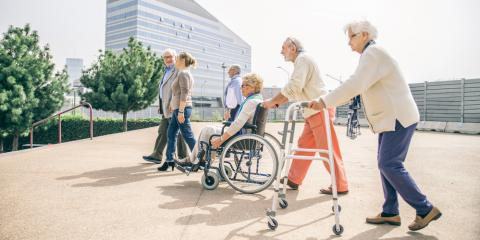 Home Care Professionals Offer 3 Winter Safety Tips for Seniors, Wayne, New Jersey
