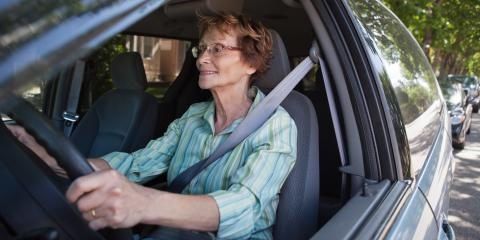5 Tips to Help Your Elderly Loved One Drive Safely, Wayne, New Jersey