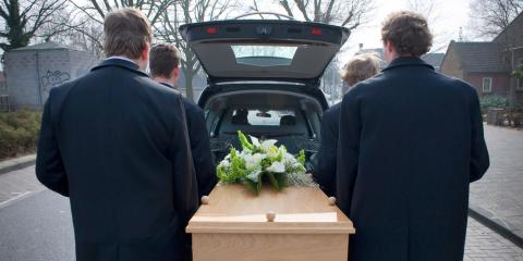 3 Tips on Selecting a Casket for Your Loved One      , Wayne, West Virginia