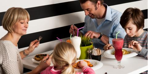 4 Budget-Friendly Tips for Dining Out With the Family, Oconto, Wisconsin