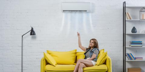 3 Benefits of Scheduling AC Maintenance for the Spring, Waynesboro, Virginia