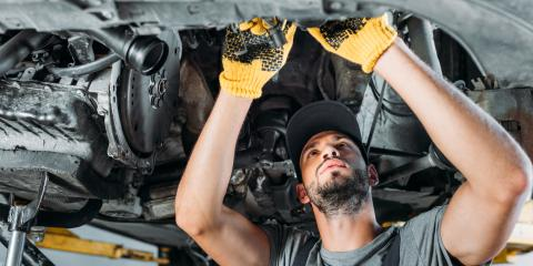 Should You Choose the Auto Body Shop Your Insurance Recommends?, Waynesboro, Virginia