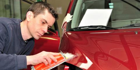 What You Should Know About Collision Repair, Waynesboro, Virginia