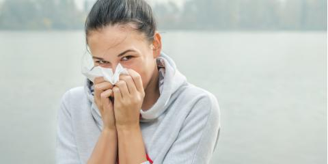How Can a Chiropractor Help Treat My Allergies?, Fishersville, Virginia