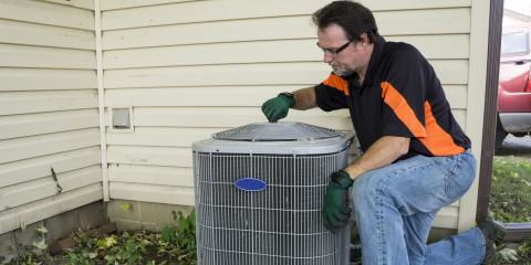 5 HVAC Maintenance Tips for Fall, Staunton, Virginia