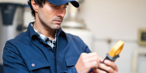 Why You Should Leave Electric Services to Professionals, Fishersville, Virginia
