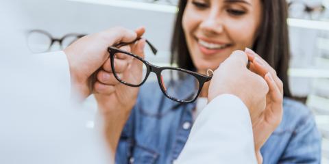 Why Deregulating Opticians Is So Dangerous, Waynesboro, Virginia