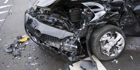 A Leading Personal Injury Firm Shares 3 Steps to Take Following a Collision, Waynesboro, Virginia