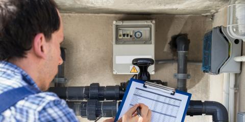 5 Plumbing Fixtures to Inspect Before Buying a New Home, Waynesboro, Virginia