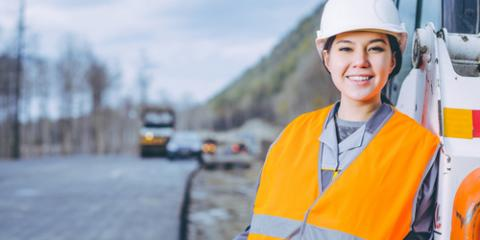 3 Signs Your Asphalt Driveway Needs Resurfacing, Waynesboro, Virginia
