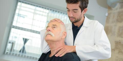 4 Common Conditions Chiropractic Care Can Treat, Fishersville, Virginia