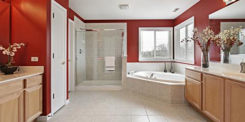 The Do's & Don'ts of Bathroom Remodeling, Waynesboro, Virginia