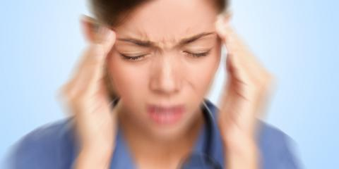 How Chiropractic Care Can Help Treat Migraines & Headaches, Fishersville, Virginia