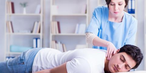 3 Benefits of a Session With a Chiropractor, Fishersville, Virginia