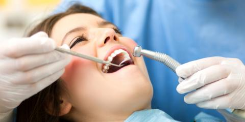 Dentist Reveals 5 Surprising Things Harming Your Teeth, Fishersville, Virginia
