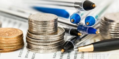 Waynesboro Financial Advisors Explain How Income Taxes Work, Waynesboro, Virginia