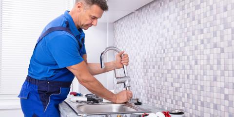 5 Common Plumbing Problems & How to Fix Them, Waynesboro, Virginia