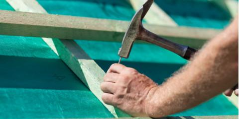 4 Reasons to Hire a Professional for Roof Repairs, Dooms, Virginia