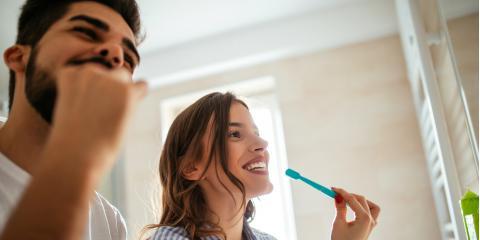 What to Know About Tooth Enamel, Waynesboro, Virginia