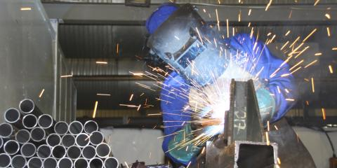 4 Fire Safety Tips for Welding, Charlottesville, Virginia