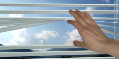 4 FAQs About Window Treatments, Waynesboro, Virginia