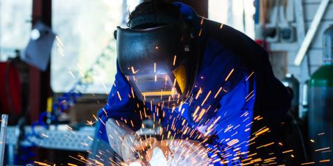 What Is a Welder?, Waynesboro, Virginia