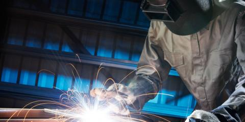Top 3 Welding Tips & Tricks From the Professionals, Waynesboro, Virginia