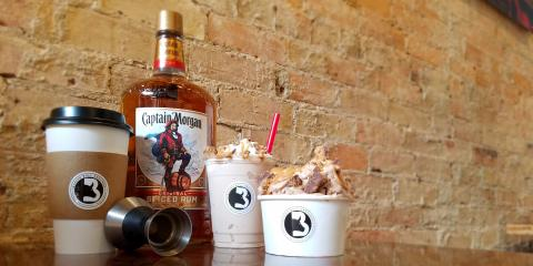 3 Ways Buzzed Bull Creamery Helps You Celebrate the Start of the School Year, Cincinnati, Ohio