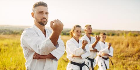 5 Ways Martial Arts Can Benefit Mental Health, Middletown, New York