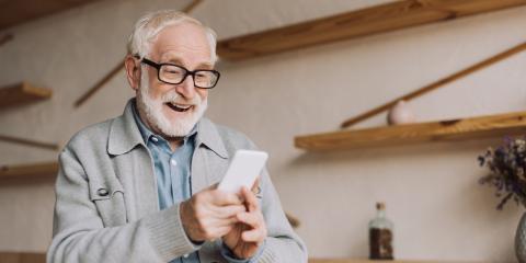 3 Ways Seniors Benefit From Modern Technology, Lexington-Fayette, Kentucky