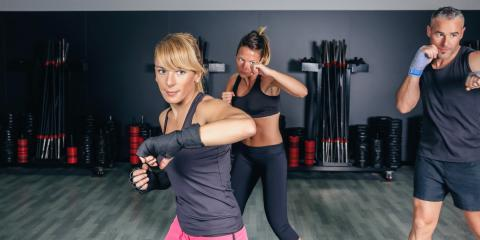 3 Ways to Practice Proper Kickboxing Class Etiquette, Scarsdale, New York
