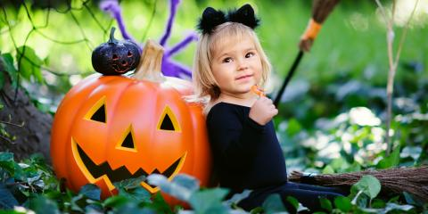 4 Ways to Protect Your Child's Teeth During Halloween, Mamaroneck, New York