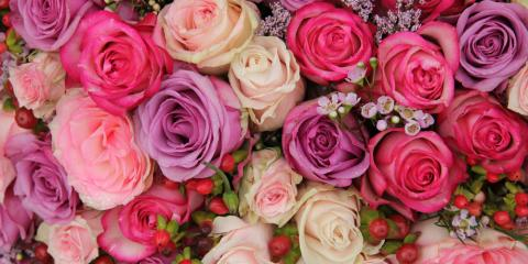 Flower Arrangements: Tips for Choosing Wedding Centerpieces, Port Jervis, New York