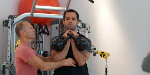 3 Common Workout Mistakes, Manhattan, New York