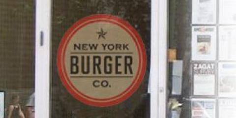 Order Online & See Why New York Burger Co. Serves Up The Best Burgers in NYC , Manhattan, New York